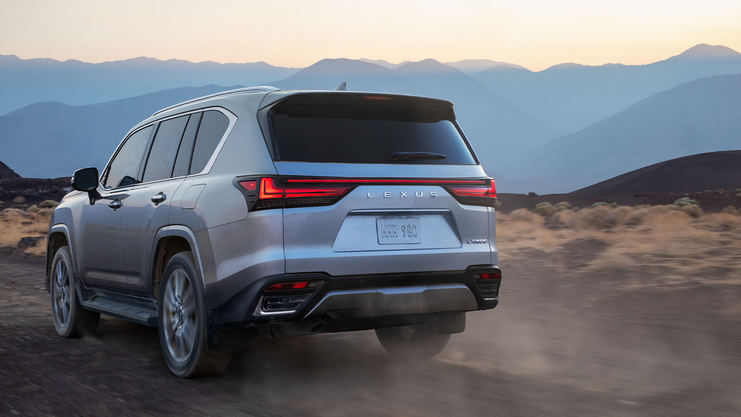 2022 Lexus LX 600 Interior. The 2022 Lexus LX 600 improves on the outgoing SUV's power, efficiency, and off-road abilities--thanks to a Toyota Tundra drivetrain.  | Lexus