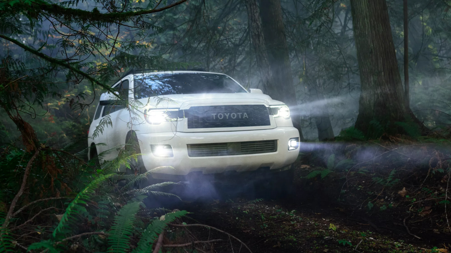 What will the 2023 Toyota Sequoia look like?