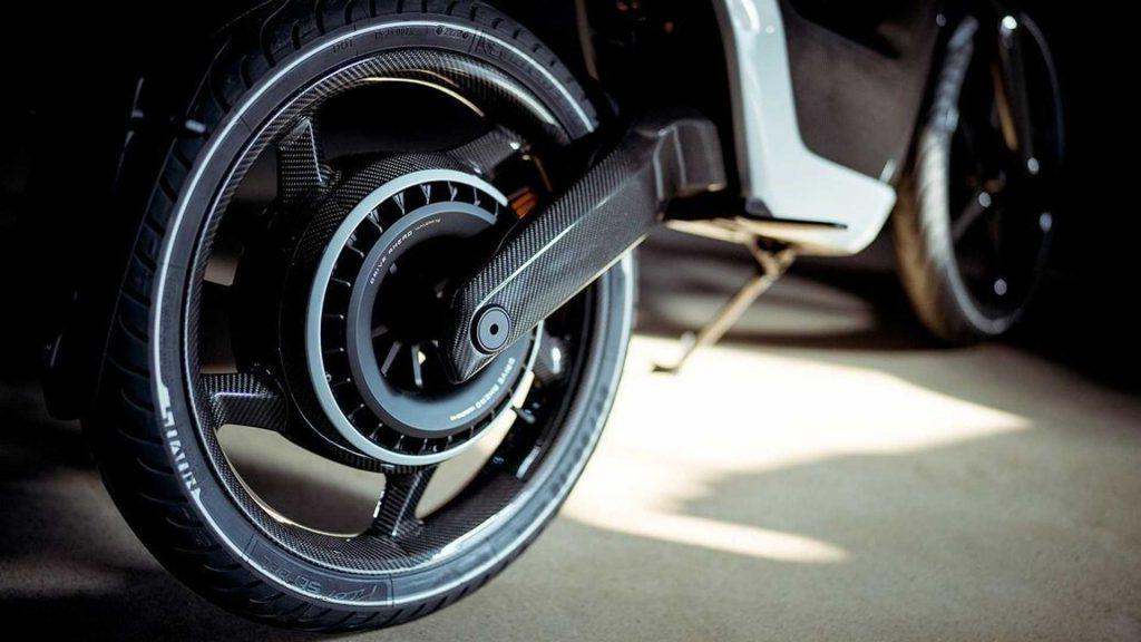Novus One e-bike